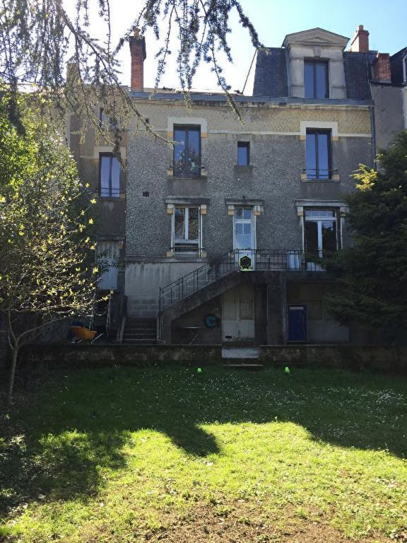With maison angers for Achat maison neuve angers