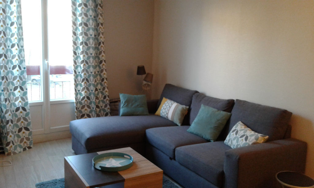 A louer appartement angers 34 m l adresse 49 - Appartement meuble angers ...