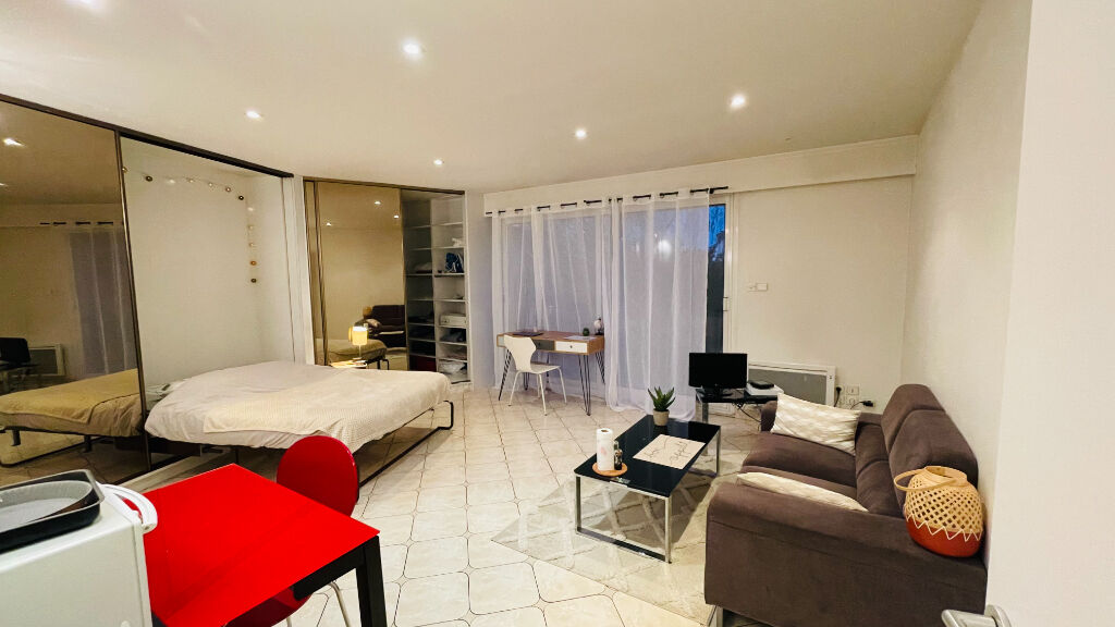 A louer appartement angers 38 m l adresse 49 - Appartement meuble angers ...