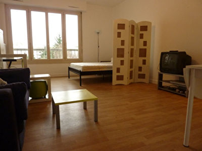 Appartement ANGERS   1 pièce(s)   32 m2