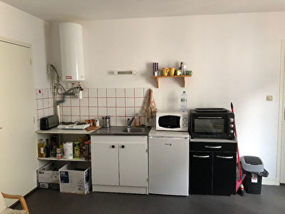 Appartement Angers 1 pièce