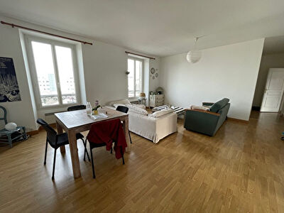 Location: Appartement Angers 3 pièce(s) 79 m2