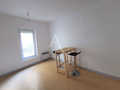 Appartement Angers 2 pièce(s) 26 m2