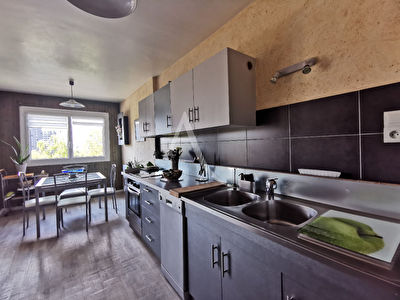 Appartement Angers 5 pièce(s) 94.30 m2