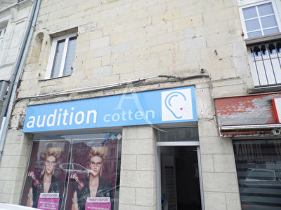 Local commercial Brissac Quince 41 m2