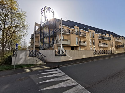 Appartement Angers 2 pièce(s) 24 m2
