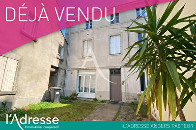 Appartement T1 Angers