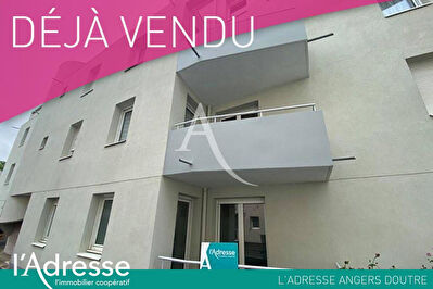 Appartement Angers 2 pièce(s) 52 m2