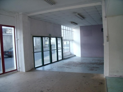 Local commercial  118.73 m2