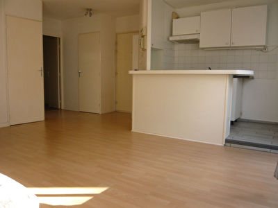 Appartement Angers 2 pièce(s) 42 m2