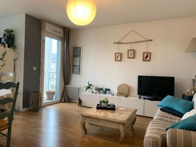 Appartement Angers 3 pièce(s)