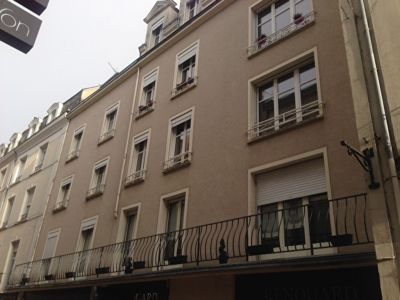 Appartement Angers 5 pièce(s) 144 m2