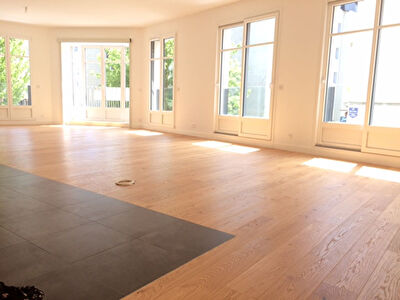 Appartement Angers 4 pièce(s) 121 m2