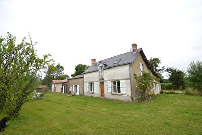 BELLE ANCIENNE 190m² - THOUARCE